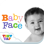 Baby Talk - Learn Face Parts