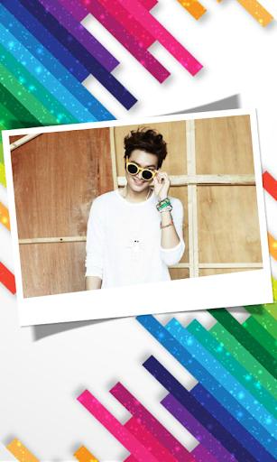 Lee Minho live wallpaper v06