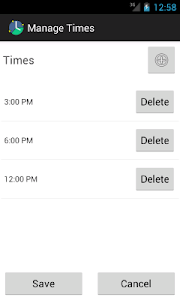 AnyTimer Pill Reminder screenshot 6