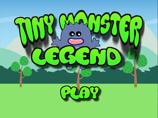 Tiny Monster Legend