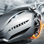 Asphalt Racing HD