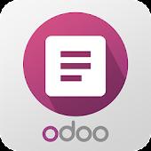 Odoo Notes