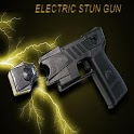 Electric Shock Gun icon