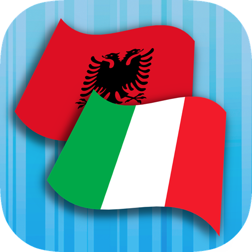 Italian Albanian Translator