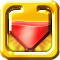 Sand Slides Falling Sand Game icon