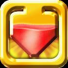 Sand Slides (砂のスライド) icon