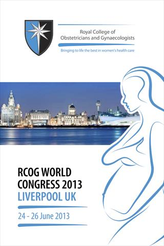 RCOG World Congress