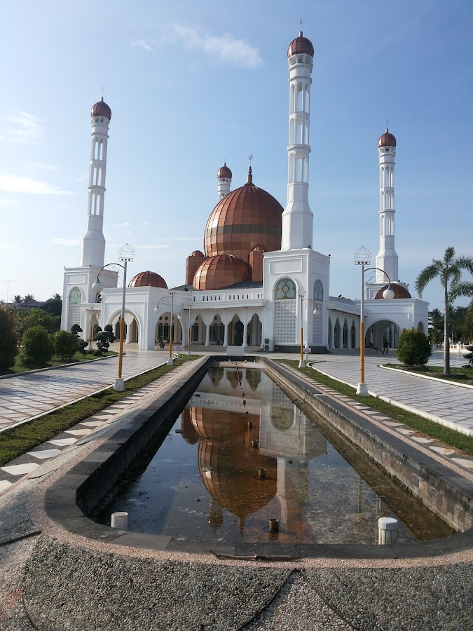 mosque of art by Rizky Kurniawan - Instagram & Mobile Android ( #android )