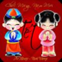 Loi chuc tet Viet Nam 2013 icon