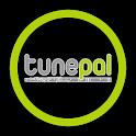 Tunepal logo