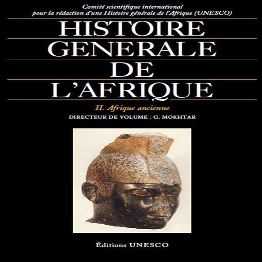 Histoire de l'Afrique, Livre 2 LOGO-APP點子