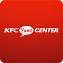 KFC Yum! Center icon
