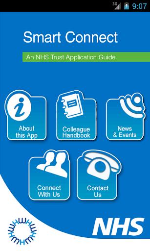 Walsall Healthcare Handbook