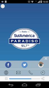 SulAmérica Paradiso - screenshot thumbnail
