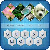 Word Puzzle free