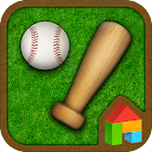 2 Outs LINE Launcher theme icon
