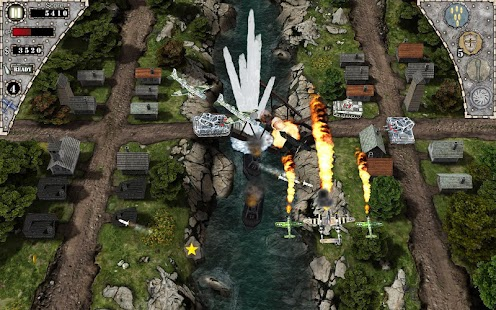 AirAttack HD- screenshot thumbnail