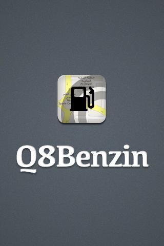 Q8 Benzin- screenshot