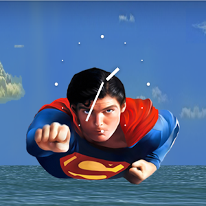 Superman Sky Full 個人化 App LOGO-APP試玩