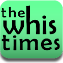 The Whistler Times logo