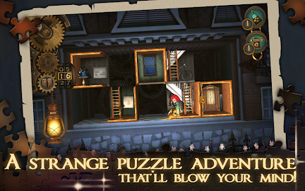 The Mansion: A Puzzle of Rooms Screenshot 13