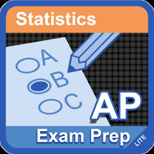 AP Exam Prep Statistics LITE for PC