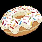 Donut Recipes icon