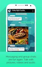 UppTalk WiFi Calling & Texting Screenshot 9