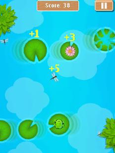 Frog-Commander 8