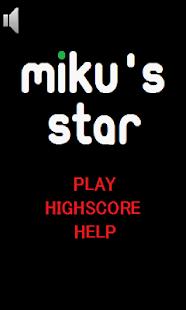Miku Star