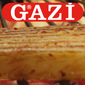 GAZi Grill-App