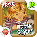 Hidden Jr FREE Goldilocks icon