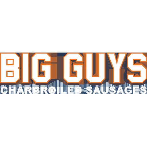 Big Guys Sausage LOGO-APP點子