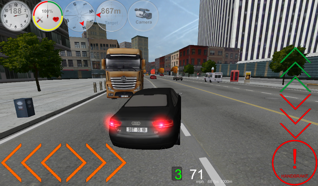 Best Graphics Card For City Car Driving