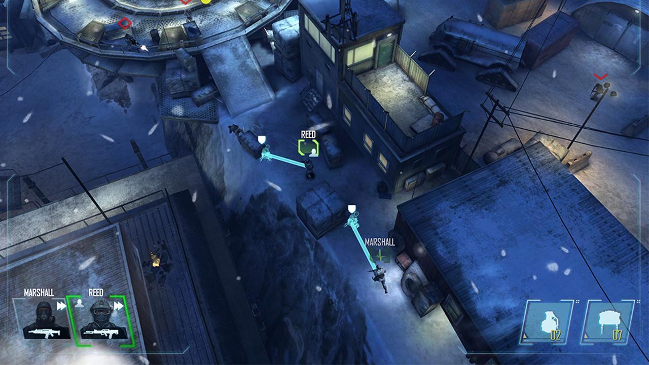 Call of Duty®: Strike Team screenshot #12