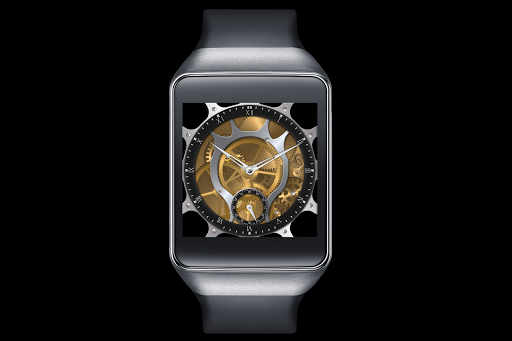 G01 WatchFace for Android Wear