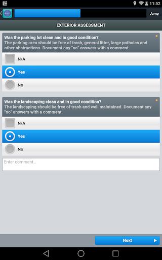 【免費商業App】Ipsos iField-APP點子