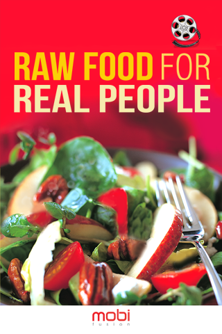 Raw Food for Real People-Video