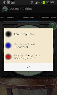 Download Ghosts PRO Apk Varies with device,com ciberdroix