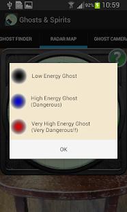 App Ghosts PRO APK for Windows Phone