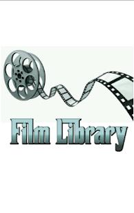 Film Library - screenshot thumbnail