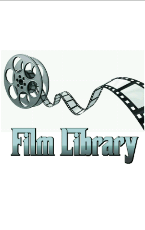 Film Library - screenshot