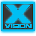 X-Vision CyanogenMod Theme icon