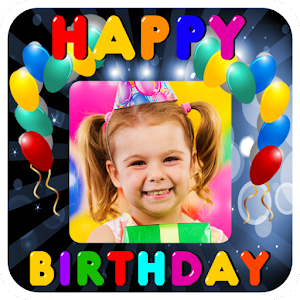 download Birthday Frames apk