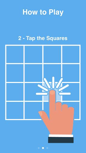 【免費解謎App】FlashSquares-APP點子