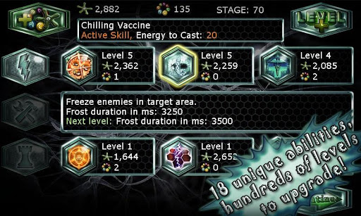 Cell Planet HD Edition v1.00 APK