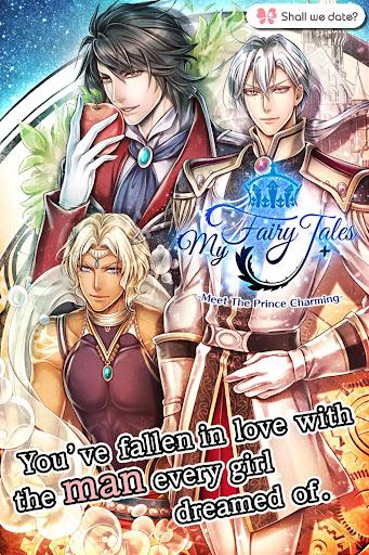 【免費冒險App】Shall we date?:My Fairy Tales+-APP點子