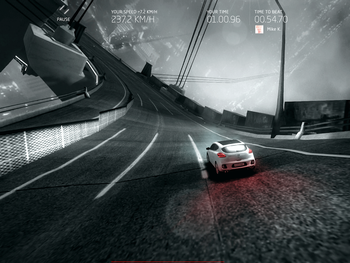 GT Ride - screenshot