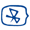 Bluetooth Bear icon
