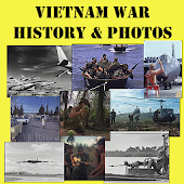 Vietnam War History & Photos